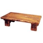 상도고가구 떡판 테이블 (150cm)