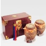 녹차영광굴비 전통 법성포 녹차영광굴비 고추장굴비 도자기1호