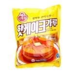 오뚜기 핫케익가루 1kg[1개]