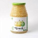 다정 다미즐 꿀배 모과차 1kg[1개]