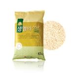 참다올 유기농 강대인 생명의쌀 백미[10kg]