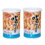 머거본 알땅콩 135g[6개]