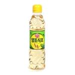 오뚜기 양조식초 500ml[24개]