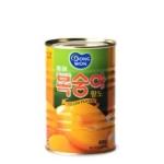 동원F&B 복숭아 황도 수입 400g[1캔]