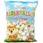 Sucere 멜로 고양이 라운드 머쉬멜로우 250g[1개]