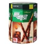 롯데제과 아몬드 빼빼로 128g[1개]