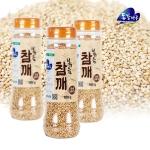 영월농협 동강마루 볶음참깨 100g[3개]