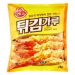 오뚜기 튀김가루 500g[20개]