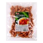 롯데햄 스모크 비엔나 1kg[1개]