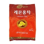 유안종합식품 자판기용 레몬홍차 900g[1개]