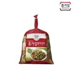 대상 종가집 열무김치[2.5kg]