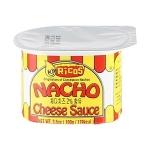 리코스 나쵸 치즈소스 100g[4개]