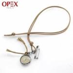 오펙스 여성 목걸이시계_OPX3011LA1