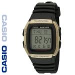 카시오 남성시계_W-96H-9A