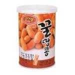 머거본 꿀땅콩 캔 135g[3개]