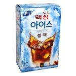 동서식품 맥심 아이스 블랙 커피믹스 스틱 20개입[1개]