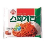 오뚜기 스파게티 봉지면 150g[1개]