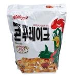 켈로그 콘푸레이크 1.2kg[1개]