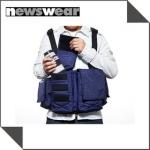 뉴스웨어 Men's Digital Chestvest