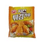 오뚜기 치킨 튀김가루 1kg[1개]