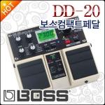 보스 DD-7