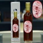 류충현약용버섯 오색오미 딸기식초 360ml[1개]