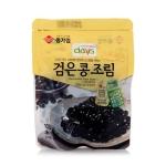 대상 종가집 days 검은콩조림 100g[1개]