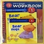RandomHouseTrade Step into Reading 1 : Bear Hugs (Book+CD+Workbook)