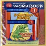 RandomHouseTrade Step into Reading 1 : Dancing Dinos (Book+CD+Workbook)