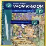 RandomHouseTrade Step into Reading 2 : The Teeny Tiny Woman (Book+CD+Workbook)