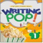 클루앤키(Clue&Key) Writing POP! 1 : Student Book (Workbook포함)