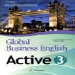 Global21 Global Business English Active. 3