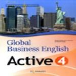 Global21 Global Business English Active. 4