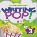 클루앤키(Clue&Key) Writing POP! 3 : Student Book (Workbook포함)