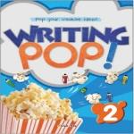 클루앤키(Clue&Key) Writing POP! 2 : Student Book (Workbook포함)