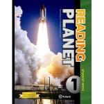 e-future READING PLANET. 1(Student Book)