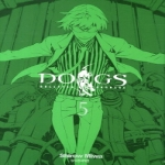 삼양출판사(만화) 독스 DOGS Bullets & Carnage 5