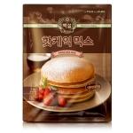 CJ제일제당 백설 핫케익가루 1kg[1개]