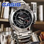 카시오 남성시계_EFA-113D-1A