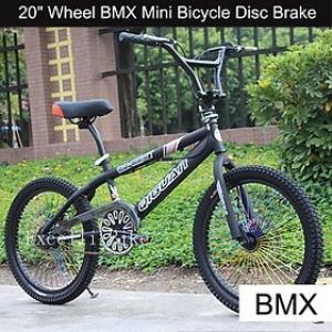 할리우드 BMX QIGUAN 410-D1
