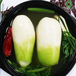 여수사나이 동치미 3kg[1개]