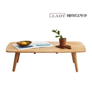 레이디가구 알로 비접이식 테이블