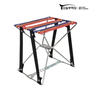 놀부피싱 휴대용 접이식 의자[3개]