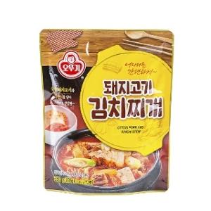 오뚜기 돼지고기 김치찌개 280g[6개]