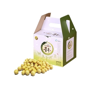 하늘빛 유기 전두유 콩후 담백한맛 파우치 135ml[80개]