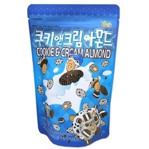 길림양행 쿠키앤크림 아몬드 150g[1개]