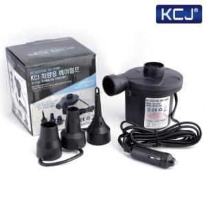 KCJ 차량용 에어펌프 KCJ-DC75