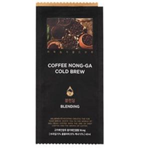 커피농가 블랜딩 파우치 11팩