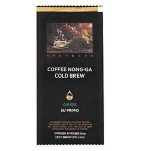 헬리빈 커피농가 슈프리모 40ml[11개]