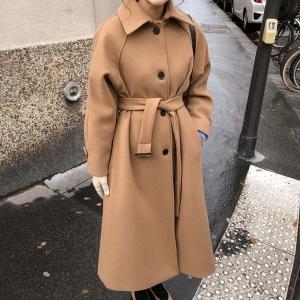 제이엘프 에펠타워 로브 coat